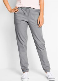 Pantalone cargo con elastico, bpc bonprix collection