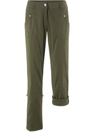 Pantalone cargo elasticizzato, bpc bonprix collection