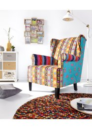 Poltrona con orecchie, bpc living bonprix collection