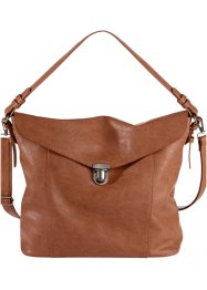Borsa con moschettone., bpc bonprix collection
