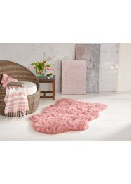 Pelliccia di agnello sintetica, bpc living bonprix collection