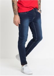 Jeans super elasticizzato skinny fit straight, RAINBOW