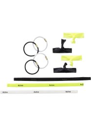 Set di accessori per capelli, bpc bonprix collection