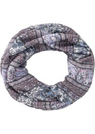 "Sciarpina ad anello ""Paisley"", bpc bonprix collection"