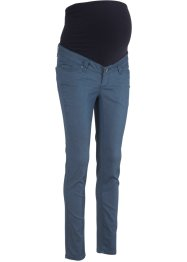 Pantalone prémaman super elasticizzato skinny, bpc bonprix collection