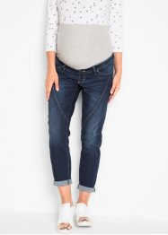 Jeans boyfriend prémaman 7/8, bpc bonprix collection