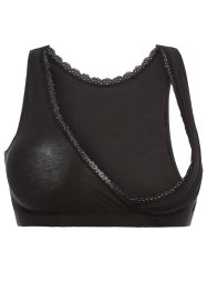 Reggiseno bustier, bpc bonprix collection - Nice Size