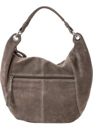 Borsa shopper in pelle, bpc selection premium