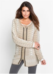 Cardigan lungo, bpc selection premium
