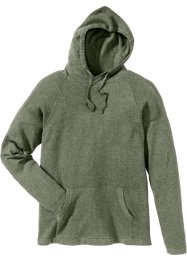 Pullover con cappuccio regular fit, bpc bonprix collection