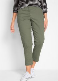 Pantalone chino corto, bpc bonprix collection