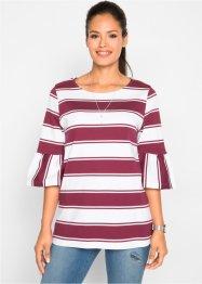 Maglia con maniche a campana Maite Kelly, bpc bonprix collection
