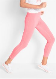Leggings 7/8 per lo sport livello 1, bpc bonprix collection