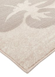 Tappeto con fiori, bpc living bonprix collection