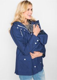 Giacca in softshell con porta-bimbo, bpc bonprix collection