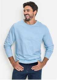 Felpa regular fit, bpc bonprix collection