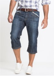 Jeans 3/4 regular fit, John Baner JEANSWEAR