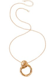 "Collana ""Cerchi"", bpc bonprix collection"