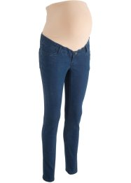Jeans prémaman con fascia elastica invisibile, bpc bonprix collection
