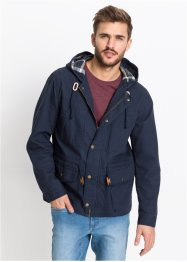 Parka leggero regular fit, RAINBOW