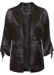 Blazer in satin, BODYFLIRT
