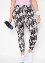 Leggings 7/8 per lo sport livello 1 Maite Kelly, bpc bonprix collection
