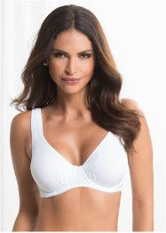 Reggiseno minimizer, bpc selection