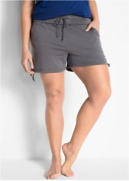 Pantaloncini da wellness, bpc bonprix collection