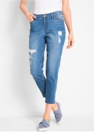 Jeans girlfriend 7/8 Maite Kelly, bpc bonprix collection