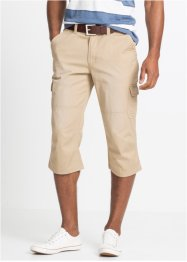 Pantalone cargo 3/4, bpc bonprix collection