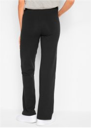 Pantaloni in jersey, bpc bonprix collection