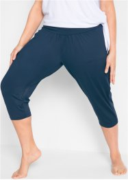 Pantalone 3/4 alla turca per lo sport, bpc bonprix collection