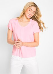 Blusa a manica corta, bpc bonprix collection