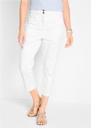 Pantalone 3/4 elasticizzato, bpc bonprix collection