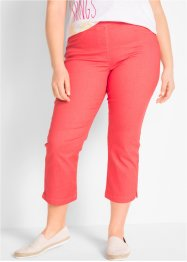 Pantaloni 7/8 super elasticizzati, bpc bonprix collection