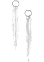 Orecchni con strass, bpc bonprix collection