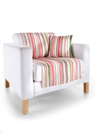 "Copridivano ""Stripes"", bpc living"