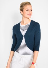 Bolero in maglia, bpc bonprix collection