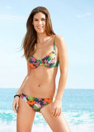 Reggiseno con ferretto per bikini, bpc bonprix collection