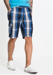 Bermuda cargo loose fit, RAINBOW