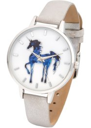 Orologio con unicorno, bpc bonprix collection