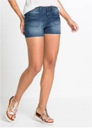 Hot pants di jeans, RAINBOW