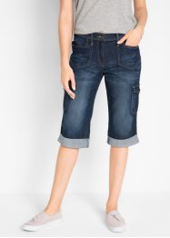 Pienocchietto di jeans elasticizzato, bpc bonprix collection