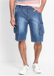 Bermuda cargo regular fit, John Baner JEANSWEAR
