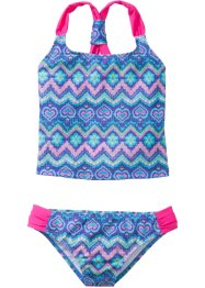 Tankini per bambina, bpc bonprix collection