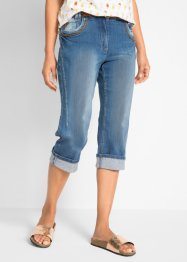 Pinocchietto in jeans, bpc bonprix collection