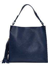 Borsa con nappa, bpc bonprix collection