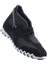 Scarpa sportiva in pelle, bpc bonprix collection