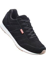 Sneaker in pelle, bpc bonprix collection
