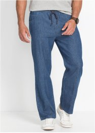 Pantalone senza chiusura classic fit, bpc bonprix collection